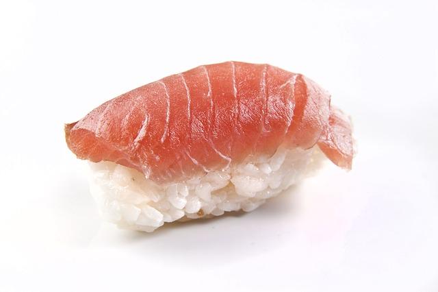 かっぱ寿司の食品原産国からみる原価と安心と面白さ
