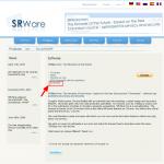 SRware Ironのダウンロード方法と初期設定の仕方